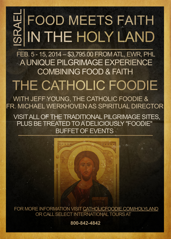 Food Meets Faith in the Holy Land-3-2