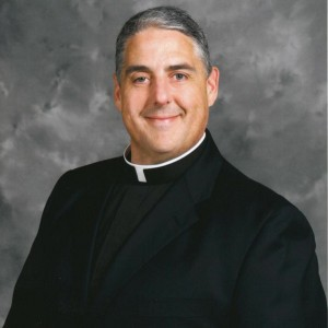 Fr. Mike Werkhoven