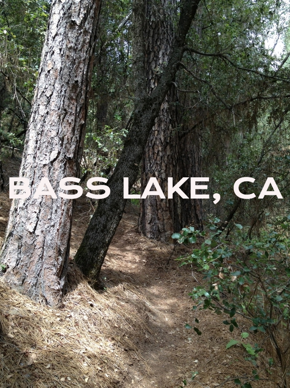 Bass Lake, CA