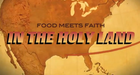 food meets faith pilgrimage