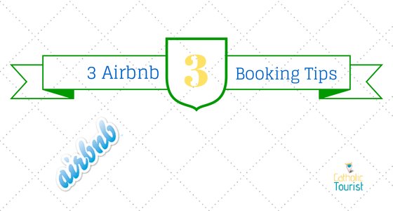 Planning your stay with Airbnb