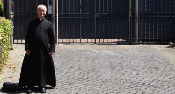 Fr. Jay Finelli