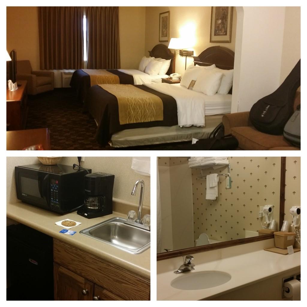 Comfort Inn - Beaver, Utah