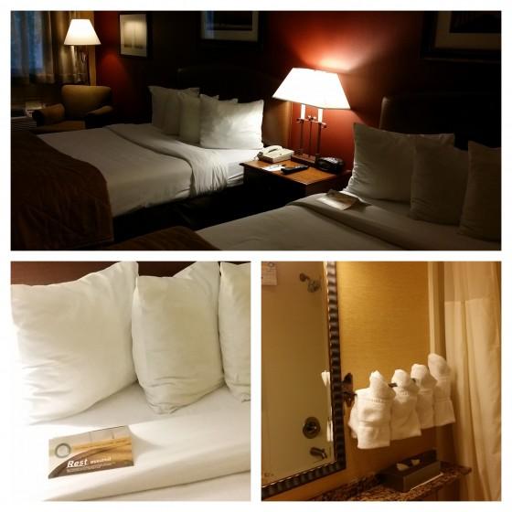 Quality Inn & Suites Boulder Creek: Boulder, Colorado