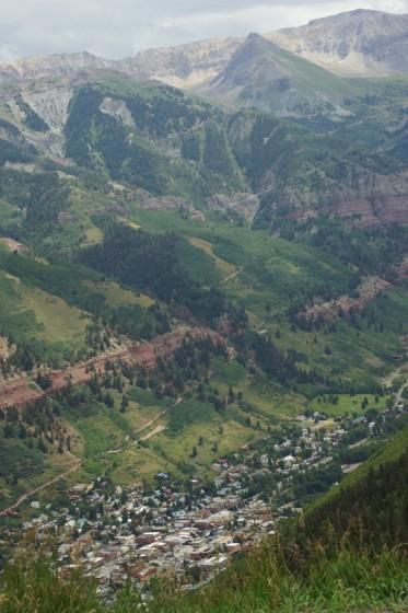 telluride-gondola-view