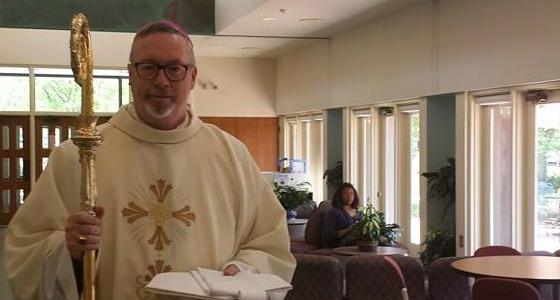 Bishop Coyne FI