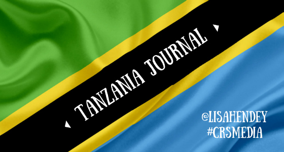 Tanzania Journal: From Rice Bowls to Soybean Fields